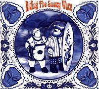 Riding The Snowy Wave Концерн