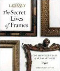 The Secret Lives of Frames: One Hundred Years of Art and Artistry garcia marquez g one hundred years of solitude