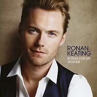 Ронан Китинг Ronan Keating. Songs For My Mother boyzone singapore