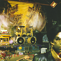 Принц Prince. Sign O The Times (2 CD)
