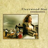 Fleetwood Mac Fleetwood Mac. Behind The Mask fleetwood mac fleetwood mac in concert 3 lp