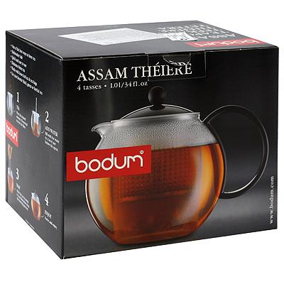 Чайник заварочный Bodum