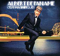 Albert De Paname.  C'est Magnifique! Концерн
