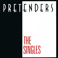 The Pretenders The Pretenders. The Singles the singles game
