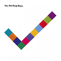 Pet Shop Boys. Yes
