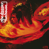 The Stooges The Stooges. Fun House (2 CD) stooges stooges live at ungano s 2 lp