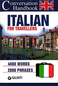 Italian for Travellers: Conversation Handbook russian phrase book