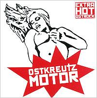 Ostkreutz. Motor