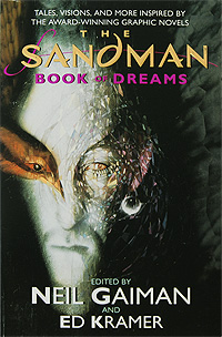 The Sandman: Book of Dreams dreams of lilacs
