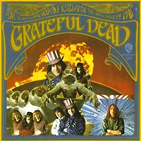 The Grateful Dead Grateful Dead. Grateful Dead grateful dead grateful dead the best of the grateful dead live volume 1 1969 1977 2 lp 180 gr