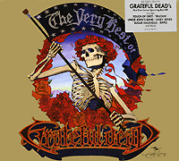 The Grateful Dead Grateful Dead. The Very Best Of Grateful Dead the grateful dead grateful dead the best of the grateful dead 2 lp