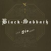 Black Sabbath. The Dio Years