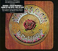 The Grateful Dead Grateful Dead. American Beauty the grateful dead grateful dead the best of the grateful dead 2 lp