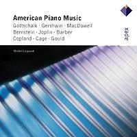 Michel Legrand. American Piano Music