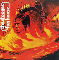 The Stooges The Stooges. Fun House stooges stooges live at ungano s 2 lp