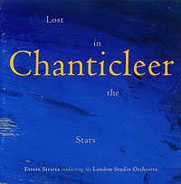 Ettore Stratta, Chanticleer. Lost In The Stars