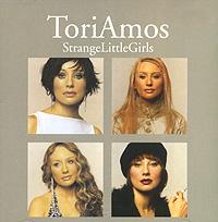 Тори Эмос Tori Amos. Strange Little Girls tori amos tori amos under the pink