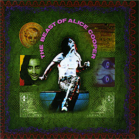 Элис Купер Alice Cooper. The Beast Of Alice Cooper machlis enjoyment of music 5ed instructors manua l paper only