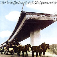 The Doobie Brothers The Doobie Brothers. The Captain And Me cd диск the doobie brothers the captain and me 1 cd