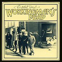 The Grateful Dead Grateful Dead. Workingman's Dead drop dead easy knits