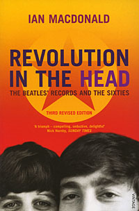 Revolution in the Head: The Beatles' Records and the Sixties the beatles the beatles a hard day s night ecd