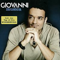 Giovanni Giovanni. Musica