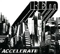 R.E.M. R.E.M. Accelerate брюки accelerate tight