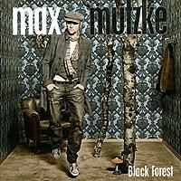Max Mutzke. Black Forest
