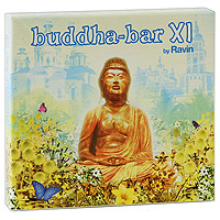 Buddha-Bar. Vol. 11 (2 CD)