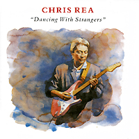 Крис Ри Chris Rea. Dancing With Strangers цена 2017