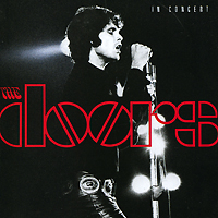The Doors The Doors. In Concert (2 CD) the doors the doors other voices full circle 2 cd