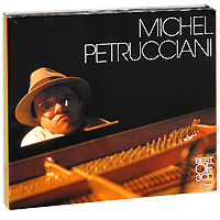 Мишель Петруччани Michel Petrucciani. Best Of (3 CD) cd диск running wild best of adrian 1 cd page 3