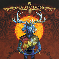 Mastodon Mastodon. Blood Mountain