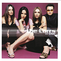 The Corrs The Corrs. In Blue