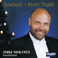 Jyrki Niskanen. Jouluyoe / Holy Night