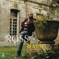 Scott Ross. Bach. Goldberg Variations цена