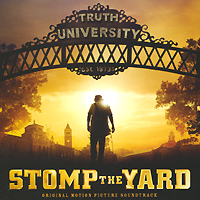Stomp The Yard. Original Motion Picture Soundtrack confessions of a shopaholic original soundtrack