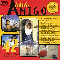 Adios Amigo (2 CD)