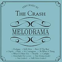 The Crash. Melodrama lorde lorde melodrama
