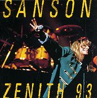 Veronique Sanson. Zenith 93