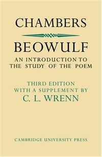 Beowulf: An Introduction to the Study of the Poem with a Discussion of the Stories of Offa and Finn ways of meaning – an introduction to a philosophy of language