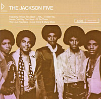 The Jackson Five The Jackson Five. The Jackson Five (2 CD) simple strong wall sucker five people toothbrush holder