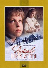 Детство Никиты алексей николаевич толстой детство никиты