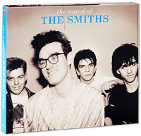 The Smiths The Smiths. The Sound Of The Smiths (2 CD) the smiths the smiths the queen is dead lp