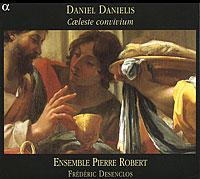Frederic Desenclos. Danielis. Coeleste Convivium