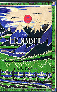 The Hobbit the annotated hobbit