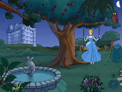 Принцесса.  Выпуск 1 Disney Interactive