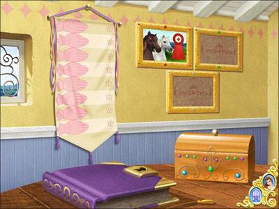 Принцесса.  Выпуск 2 Disney Interactive