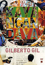 Gilberto Gil: Kaya N'gan Daya пульт alto zmx52