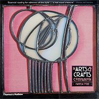 The Arts & Crafts Companion gf005 arts&amp crafts